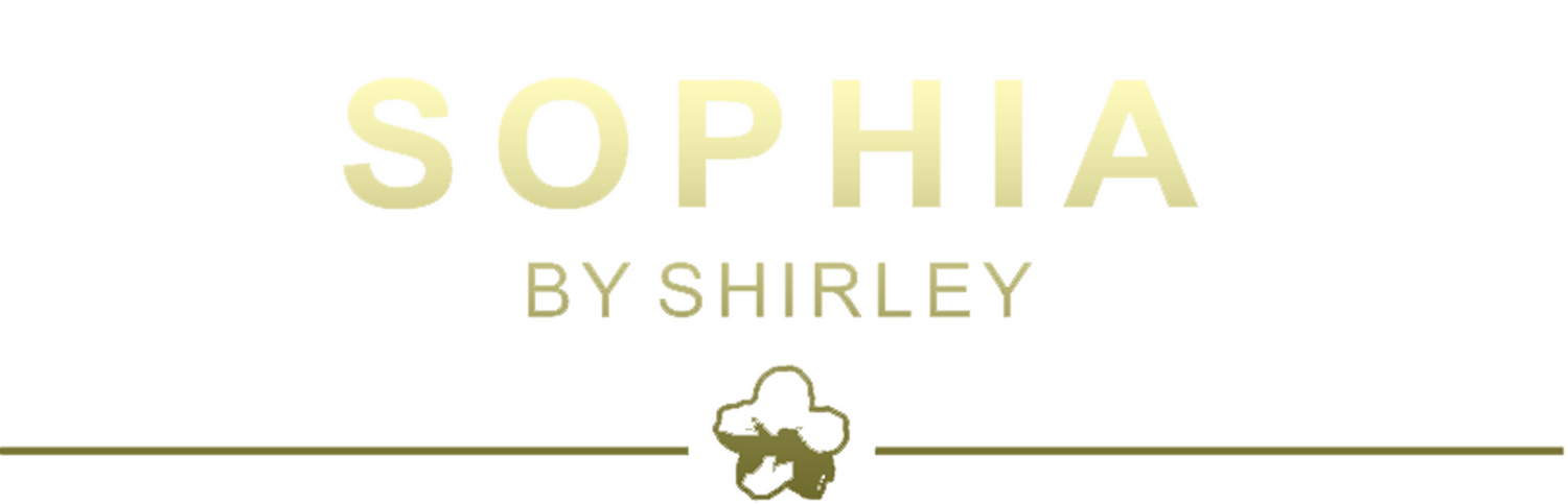SOPHIA by Shirley®